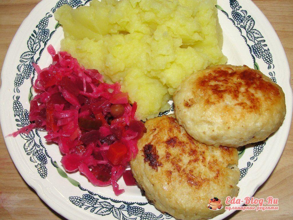Курица диетическая в духовке рецепт с пошагово