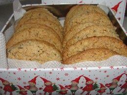 рецепт овсяного печенья в домашних условиях