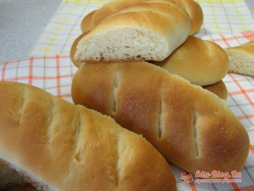 мини хлеб