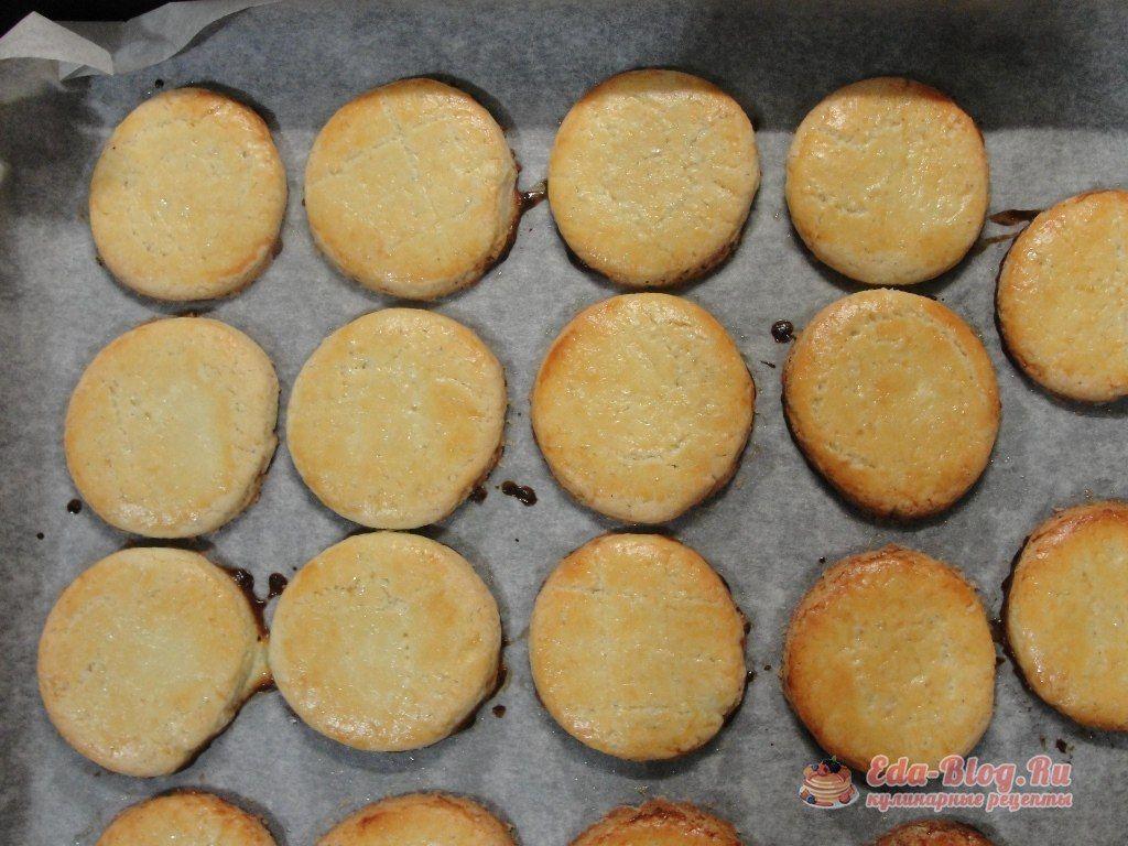 печем печенье