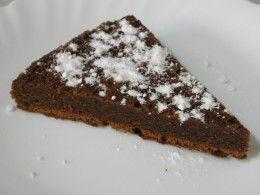 шоколадный пуддинг
