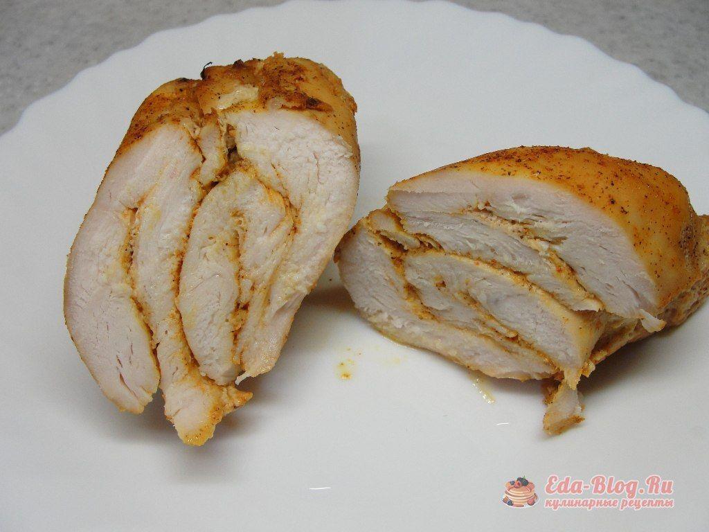 куриная пастрома рецепт с фото