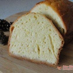 Вкусный домашний кекс (базовый рецепт)