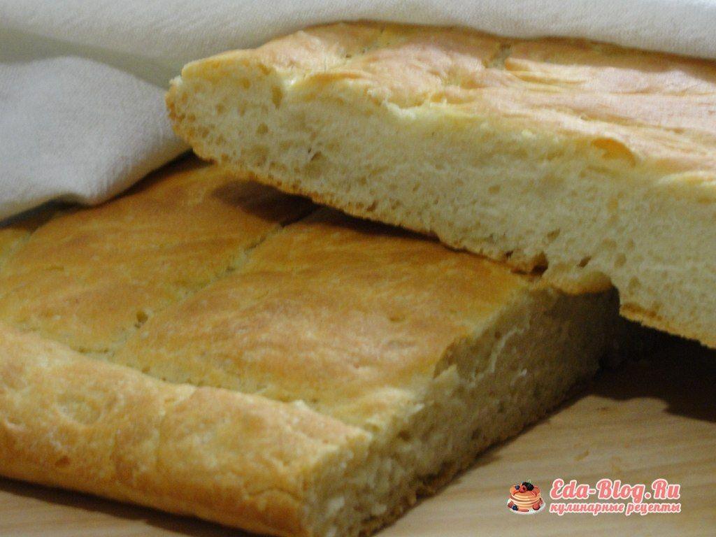 Матнакаш армянский хлеб