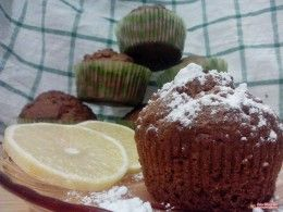 кекс с кокосом и лимоном рецепт