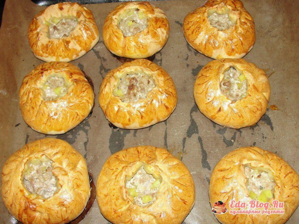 зур бэлиш татарский национальный пирог