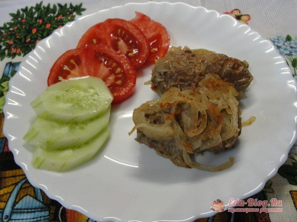 люля кебаб рецепт с фото