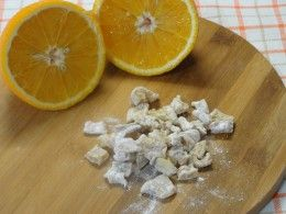 цукаты из кабачков