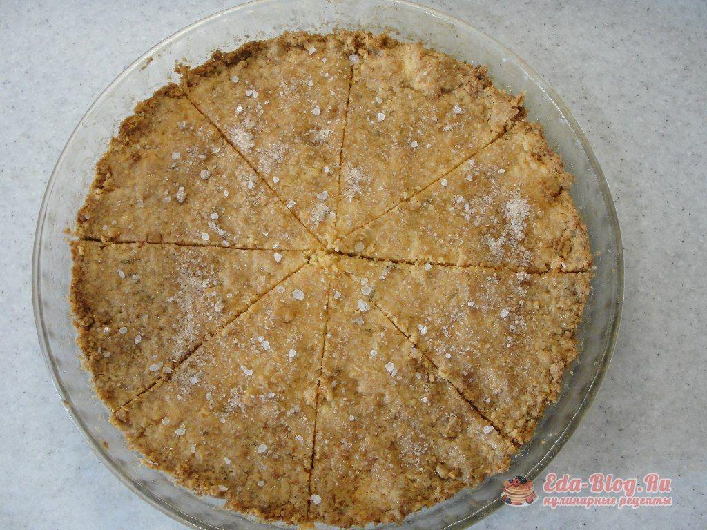режем печенье